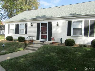 310 SHARON WAY # 310A, Monroe, NJ 08831 - Photo 1