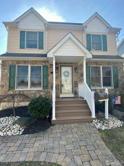 144 TEN EYCK ST, South Plainfield, NJ 07080 - Photo 1