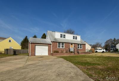 1 HIGHVIEW RD, East Brunswick, NJ 08816 - Photo 1
