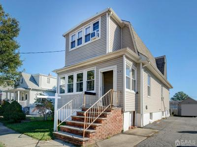 610 ALMON AVE, Woodbridge Proper, NJ 07095 - Photo 1