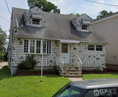 18 JOHN ST, Carteret, NJ 07008 - Photo 1