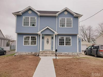 20 CLIFFORD ST, Carteret, NJ 07008 - Photo 1