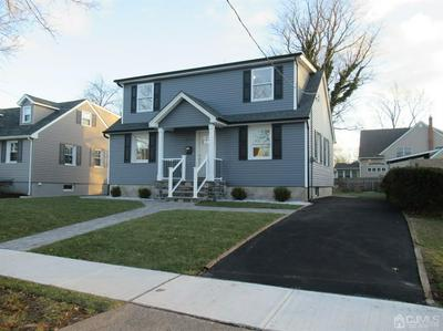 404 WALNUT ST, Middlesex Boro, NJ 08846 - Photo 1