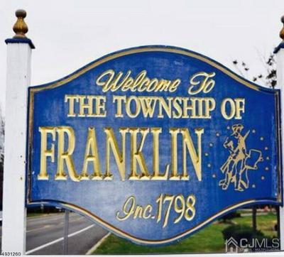 27 COLUMBUS DR, Franklin, NJ 08823 - Photo 1