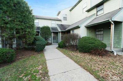 1709 WOODBRIDGE COMMONS WAY # 1709, Iselin, NJ 08830 - Photo 1