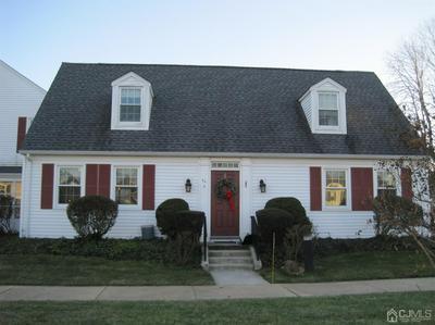 86N OLD NASSAU RD, Monroe, NJ 08831 - Photo 1