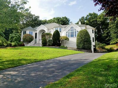 6 FORREST N COURT, South Brunswick, NJ 08852 - Photo 1