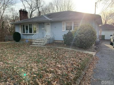 151 GRAND ST, Sayreville, NJ 08879 - Photo 1