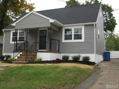 651 LEONE ST, Woodbridge Proper, NJ 07095 - Photo 2