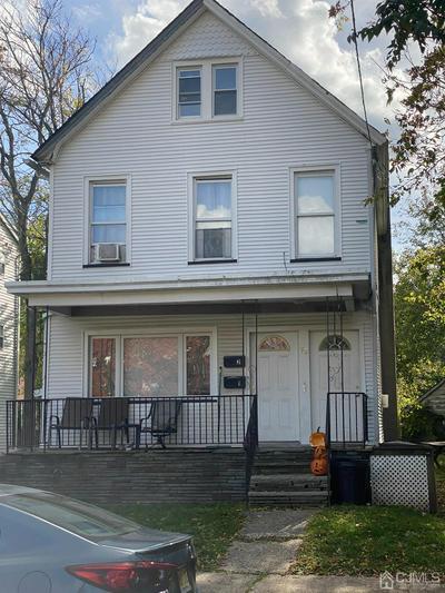 72 DUKE ST, New Brunswick, NJ 08901 - Photo 2