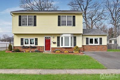31 IDLEWILD RD, Edison, NJ 08817 - Photo 1