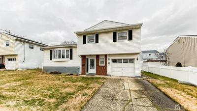 50 CHARLOTTE ST, Carteret, NJ 07008 - Photo 1