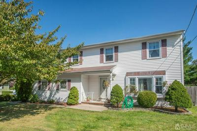 92 HOWELL AVE, Fords, NJ 08863 - Photo 1