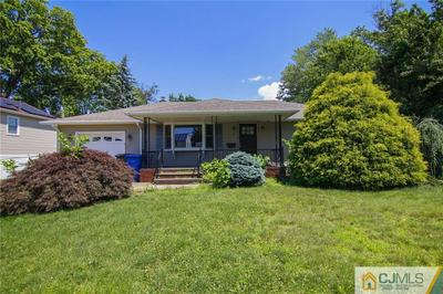 57 SHERMAN ST, Sewaren, NJ 07077 - Photo 1
