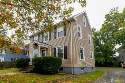 36 BALDWIN ST, New Brunswick, NJ 08901 - Photo 1