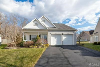10 HOLLY HOUSE DR, Helmetta, NJ 08828 - Photo 1