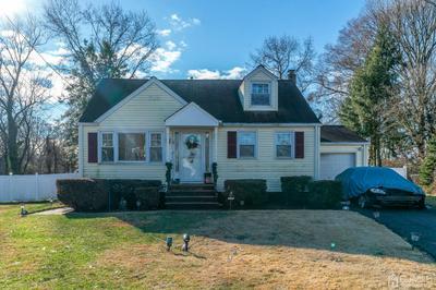 40 DELEKAS AVE, South Plainfield, NJ 07080 - Photo 1