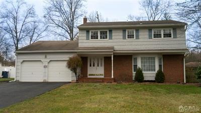 4 GARFIELD CT, North Brunswick, NJ 08902 - Photo 1