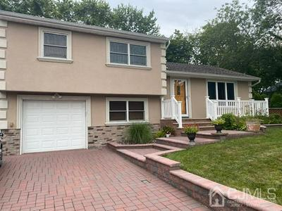 327 OLD STAGE RD, Spotswood, NJ 08884 - Photo 2