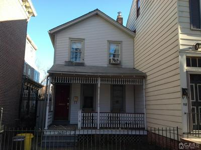 116 JACKSON ST, Trenton, NJ 08611 - Photo 1