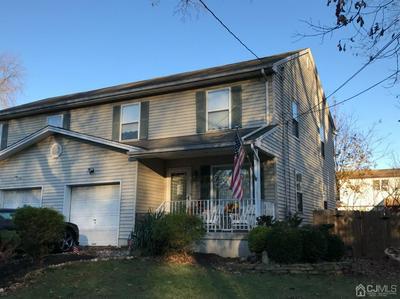 521 CARMINE AVE, South Plainfield, NJ 07080 - Photo 1