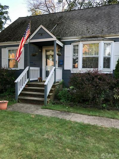 121 FAULKS PL, South Plainfield, NJ 07080 - Photo 1