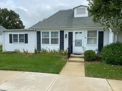 166 PORTLAND LN # 166A, Monroe, NJ 08831 - Photo 1