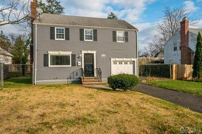 1065 ROSE ST, Plainfield, NJ 07060 - Photo 1