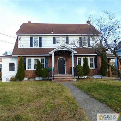 12 LIBERTY ST, MANVILLE, NJ 08835 - Photo 1