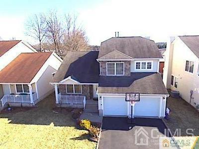 1082 MATTHEW ST, North Brunswick, NJ 08902 - Photo 2