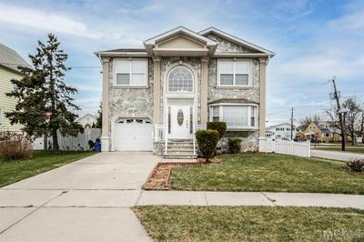 260 ELM ST, Carteret, NJ 07008 - Photo 1