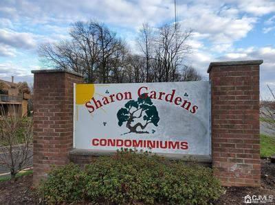 618 SHARON GARDEN CT # 618, Woodbridge Proper, NJ 07095 - Photo 1