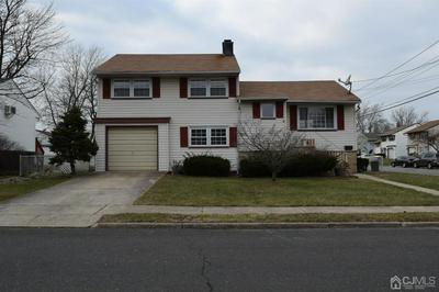 11 KURDYLA AVE, Carteret, NJ 07008 - Photo 1
