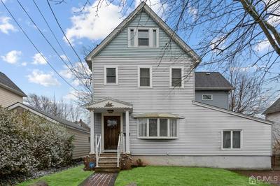 238 BENNER ST, Highland Park, NJ 08904 - Photo 1