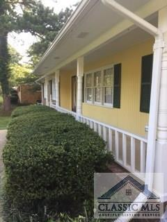 315 FOREST HEIGHTS DR, Athens, GA 30606 - Photo 2