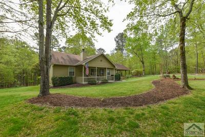 1591 PARKS MILL DR, GREENSBORO, GA 30642 - Photo 2