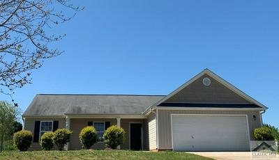 224 TALMADGE LN, Arnoldsville, GA 30619 - Photo 1