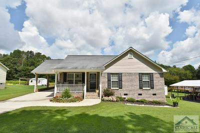 202 BAILEYS GARAGE RD, Bowersville, GA 30516 - Photo 1