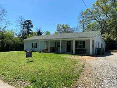 1490 S MILLEDGE AVE, Athens, GA 30605 - Photo 1