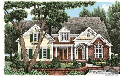 1430 PRINCETON BEND WAY, Bogart, GA 30622 - Photo 1