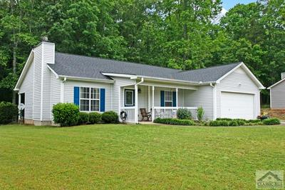 401 BIRCHFIELD DR, Statham, GA 30666 - Photo 2