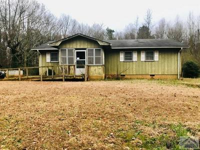 527 BLACKMON RD, CANON, GA 30520 - Photo 1