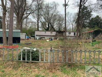 455 SHERWOOD CIR, DANIELSVILLE, GA 30633 - Photo 1