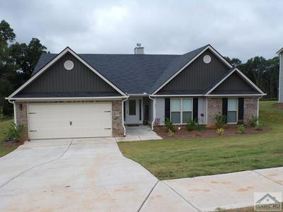 2043 SOQUE CIRCLE, Jefferson, GA 30549 - Photo 1