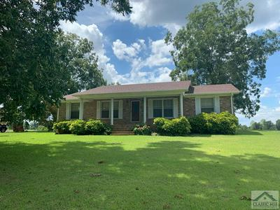 1606 PARHAM TOWN RD, Bowman, GA 30624 - Photo 1