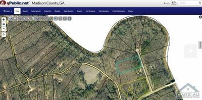 LOT 3 RIVERBEND DRIVE, Carlton, GA 30627 - Photo 1