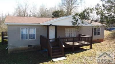 1158 ERVIN CHAMBERS RD, Maysville, GA 30558 - Photo 1