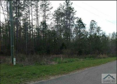 LOT 3 RIVERBEND DRIVE, Carlton, GA 30627 - Photo 2