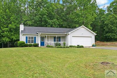 401 BIRCHFIELD DR, Statham, GA 30666 - Photo 1