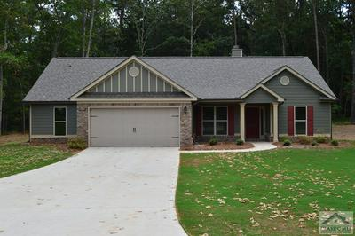 136 EVERGREEN RIDGE COURT, Statham, GA 30666 - Photo 1